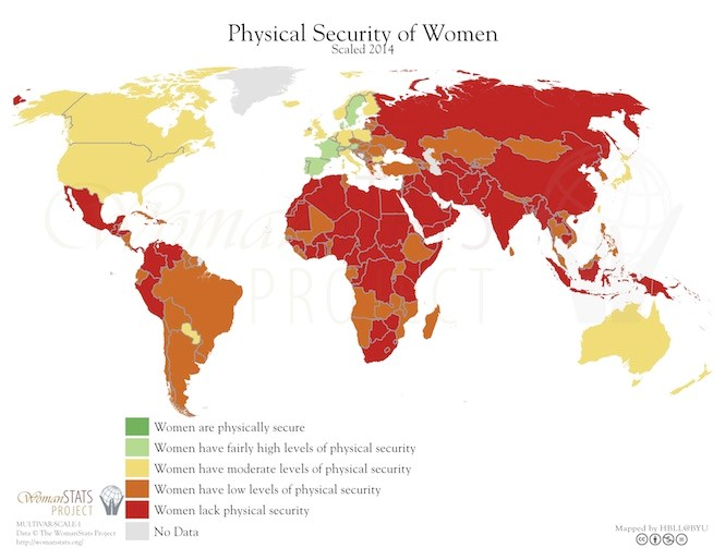 security-women